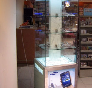 дисплей ПОСМ торговое оборудование акрил пластик подсветка POS дисплеи Алматы ADV Production производство рекламное агенство