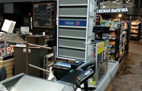 ADV Production сигаретные дисплеи черный рынок флэпы напольный диспенсер модульные сигаретные шкафы лайтбкос пушера промозона