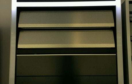 ADV Production сигаретные дисплеи напольный диспенсер модульные сигаретные шкафы лайтбокс промозона пушер металл флэпы табак